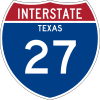 I-27 (TX) Metric.svg