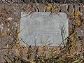 IJsselstein Rijkspeilschaal Gedenksteen 1.jpg