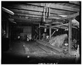 INTERIOR MAIN ROOM - Myaer Barn, 2747 Old Hardin Road, Lockwood Flats area, Billings, Yellowstone County, MT HABS MONT,56-BILL,1-B-5.tif