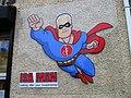 ISA Man, Omagh - geograph.org.uk - 1588143.jpg