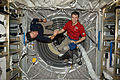 ISS-27 STS-134 Paolo Nespoli and Roberto Vittori in the ATV.jpg