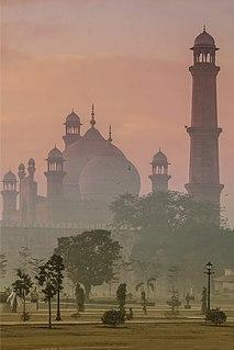 Architecture of Lahore