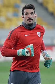 Iago Herrerín Spanish footballer