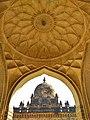 Ibrahim Rouza Taj Mahal of South.jpg