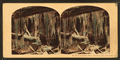 Ice Cavern, White Mountains, New Hampshire, U.S, from Robert N. Dennis collection of stereoscopic views.png
