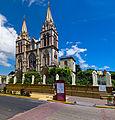 Iglesia Del Carmen Sta Tecla LL 2012.jpg