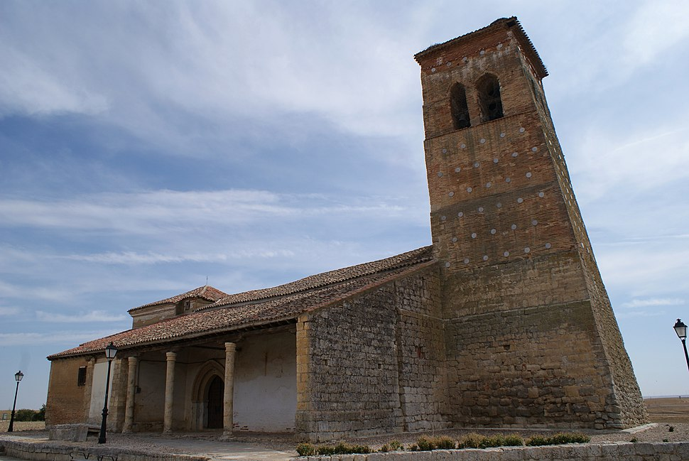 Iglesia Parroquial - Boada 1
