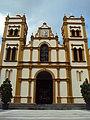 Iglesia Parroquial San Antonio María Claret.JPG