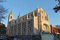 Iglesia de San Jerónimo el Real (Madrid) 15.jpg