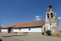 Iglesia de San Pedro Apóstol, Castrotierra de Valmadrigal 01.jpg