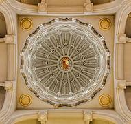 Iglesia de Santa Teresa y San José, Madrid, España, 2014-12-27, DD 05-07 HDR.JPG