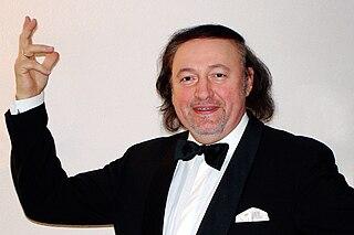 Igor Morozov (singer) Russian operatic baritone