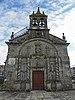 Iglesia de Santiago de Traba