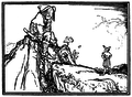Illustration at page 311 in Grimm's Household Tales (Edwardes, Bell).png