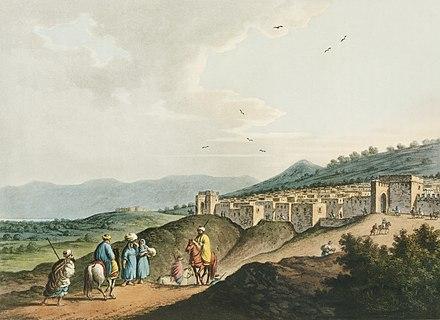 Ottoman Syria Wikiwand