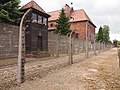 Imprisonment buildings at Auschwitz I (Oświęcim, Poland 2014) (14136143187).jpg