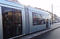 Inauguration de la branche vers Vieux-Condé de la ligne B du tramway de Valenciennes le 13 décembre 2013 (149).JPG