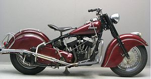 Indian Chief (motorcycle)