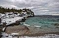 Indian Head Cove cliffs.jpg