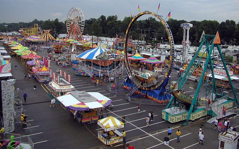 Fairs Near Me Long Island