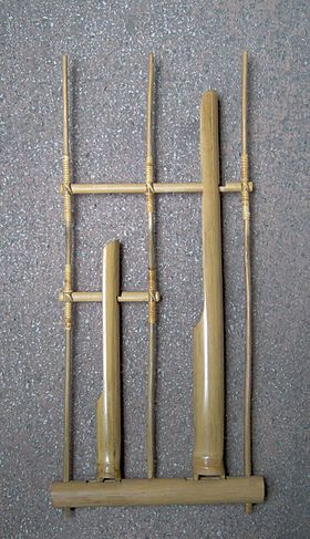 Image illustrative de l'article Angklung