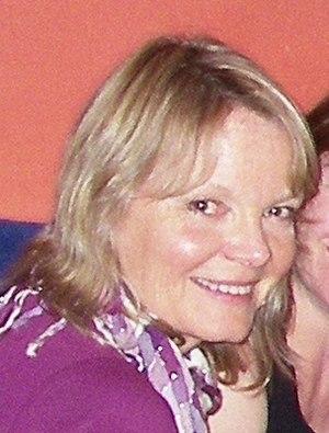 Ingrid Beazley - Ingrid Beazley in 2008