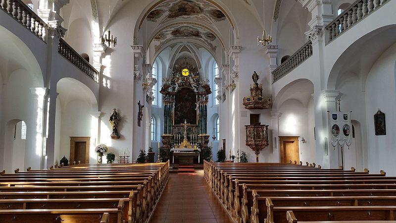 File:Innenansicht (St. Martin).jpg