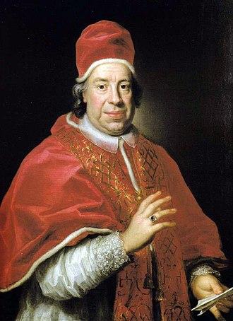 Pope Innocent XIII - Image: Innocient XIII