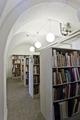 Interiörbilder, Livrustkammarens bibliotek - Livrustkammaren - 86069.tif