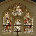 Interieur noordbeuk, glas in loodraam - Maastricht - 20328495 - RCE.jpg