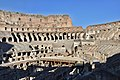 Interior - Colosseum, Rome, Italy (Ank Kumar) 09.jpg