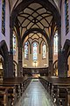 Interior of Église Saint-Pierre-le-Vieux catholique, Strasbourg 01.jpg