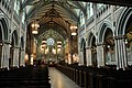 Interior of St Dunstan's Basilica, Charlottetown, PEI (19000113694).jpg