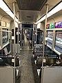 Interior of a Newark Light Rail trolley.jpg