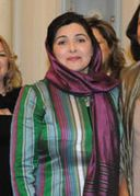 International Women of Courage Awards 2008 -Suraya Pakzad - Afghanistan.jpg