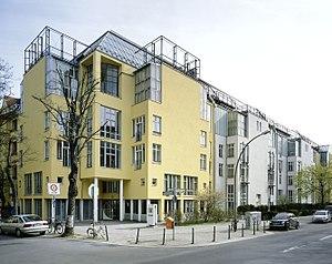 IBZ Berlin - IBZ Berlin