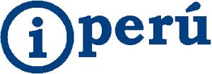 Iperú - Image: Iperu logotipo creado