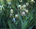 Iris at Dawn-Maria Oakey Dewing.jpg