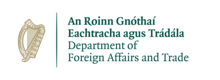 Irish Department of Foreign Affairs and Trade logo.png
