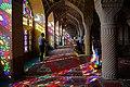 Irnn032-Shiraz-Meczet kolorowy.jpg