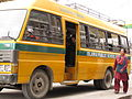 Islamic Public School bus in Leh 7 (Friar's Balsam Flickr).jpg