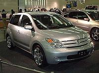 Toyota ist thumbnail