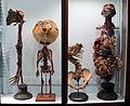 Istituto di anatomia patologica, museo, scheletri 01.JPG