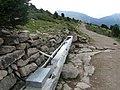 Itató a hegyen - panoramio.jpg
