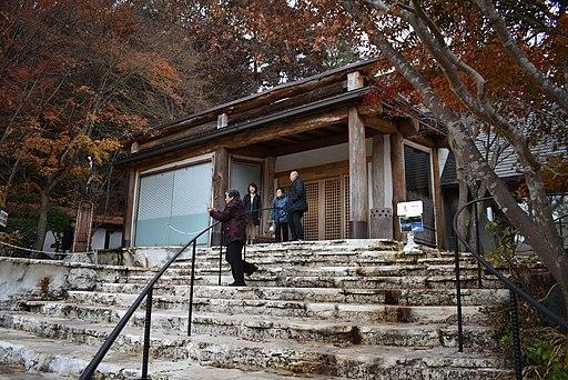 Itchiku Kubota Art Museum 2018e
