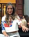 Iveta Mukuchyan Pepsi Challenge 2.jpg