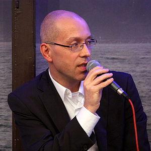Jörg Asmussen - Jörg Asmussen, March 2012