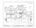 J. Mora Moss House, Broadway and MacArthur Boulevard, Oakland, Alameda County, CA HABS CAL,1-OAK,2- (sheet 9 of 12).png