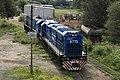 J31 311 Est Alta Córdoba, Lokomotive 9775.jpg