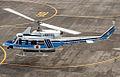 JA9532 Bell 212 Japanese Coast Guard (8115805322).jpg